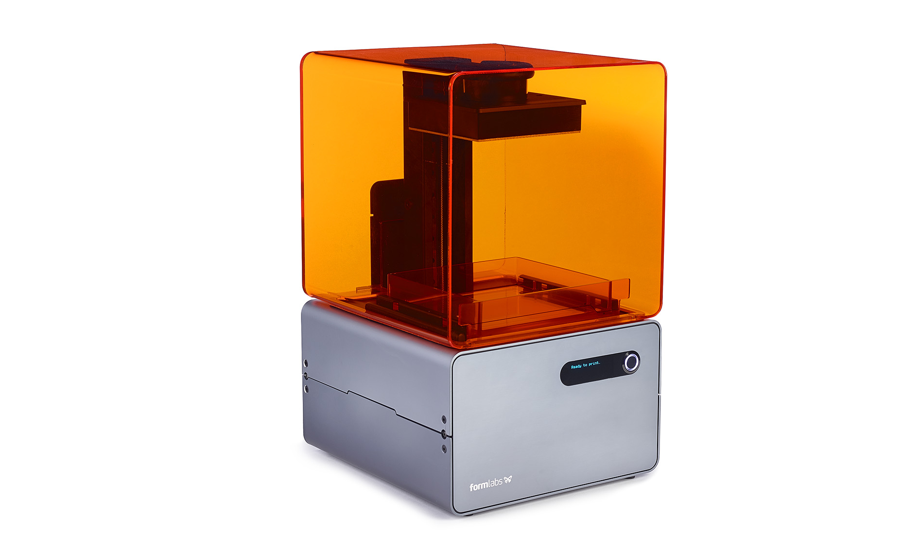 product photo of 3d printer for make magazine by Brian Kaldorf