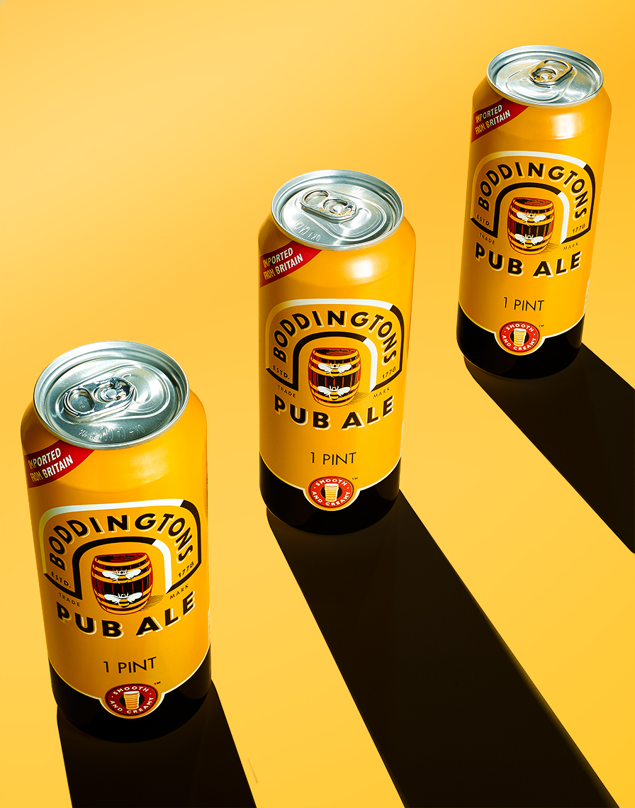 beverage photo of boddingtons pub ale by brian kaldorf