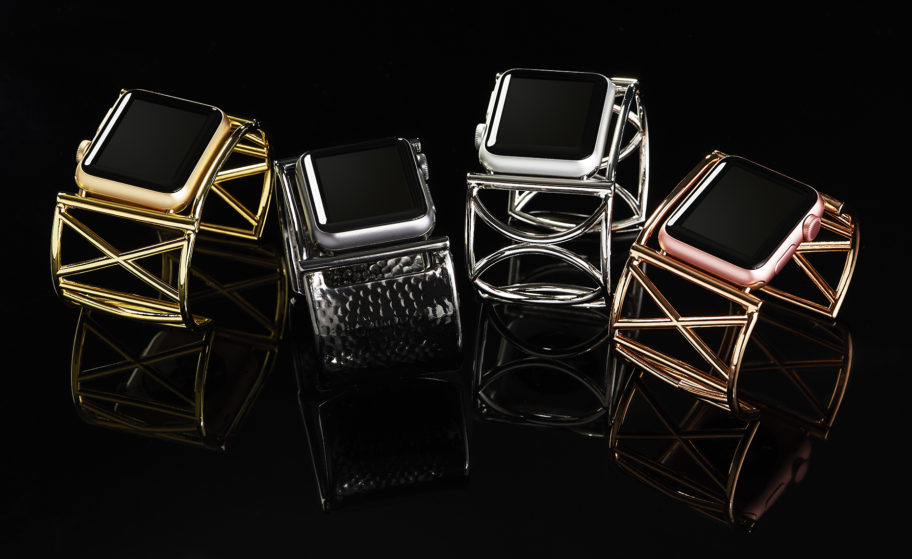 product photo of the ultimate cuff collection for the ultimate cuff by brian kaldorf